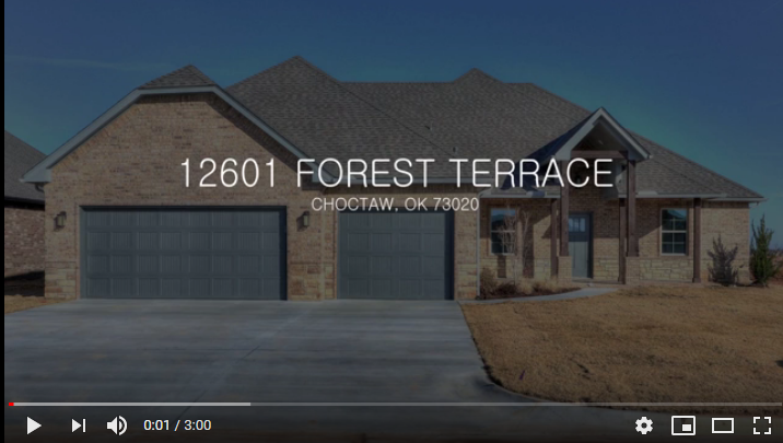 12601 Forest Terr